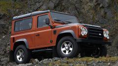 Land Rover Defender: nel 2013 si cambia - Immagine: 46