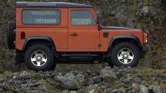 Land Rover Defender: nel 2013 si cambia - Immagine: 45