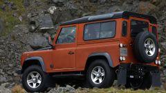 Land Rover Defender: nel 2013 si cambia - Immagine: 44