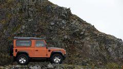 Land Rover Defender: nel 2013 si cambia - Immagine: 43