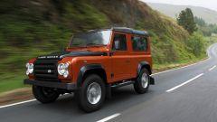 Land Rover Defender: nel 2013 si cambia - Immagine: 41