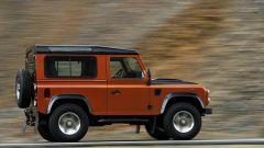 Land Rover Defender: nel 2013 si cambia - Immagine: 40