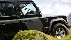 Land Rover Defender: nel 2013 si cambia - Immagine: 31