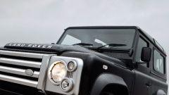 Land Rover Defender: nel 2013 si cambia - Immagine: 33