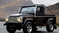 Land Rover Defender: nel 2013 si cambia - Immagine: 34
