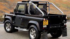 Land Rover Defender: nel 2013 si cambia - Immagine: 35