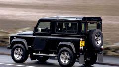 Land Rover Defender: nel 2013 si cambia - Immagine: 36