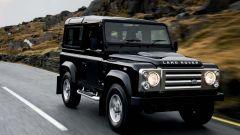 Land Rover Defender: nel 2013 si cambia - Immagine: 37