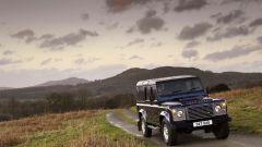 Land Rover Defender: nel 2013 si cambia - Immagine: 38