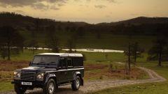 Land Rover Defender: nel 2013 si cambia - Immagine: 39