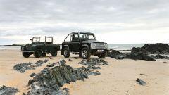 Land Rover Defender: nel 2013 si cambia - Immagine: 30