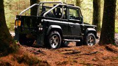 Land Rover Defender: nel 2013 si cambia - Immagine: 21