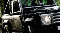 Land Rover Defender: nel 2013 si cambia - Immagine: 22