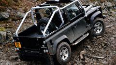 Land Rover Defender: nel 2013 si cambia - Immagine: 23