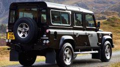 Land Rover Defender: nel 2013 si cambia - Immagine: 24