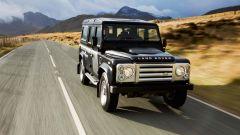 Land Rover Defender: nel 2013 si cambia - Immagine: 25