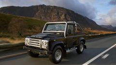 Land Rover Defender: nel 2013 si cambia - Immagine: 26