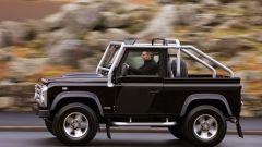 Land Rover Defender: nel 2013 si cambia - Immagine: 27