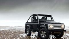 Land Rover Defender: nel 2013 si cambia - Immagine: 28