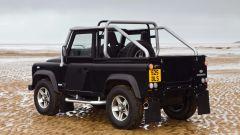 Land Rover Defender: nel 2013 si cambia - Immagine: 29