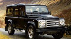 Land Rover Defender: nel 2013 si cambia - Immagine: 20