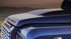Land Rover Defender: nel 2013 si cambia - Immagine: 13