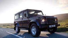 Land Rover Defender: nel 2013 si cambia - Immagine: 15