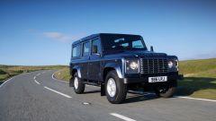Land Rover Defender: nel 2013 si cambia - Immagine: 16