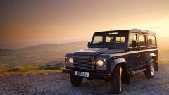 Land Rover Defender: nel 2013 si cambia - Immagine: 1