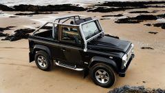 Land Rover Defender: nel 2013 si cambia - Immagine: 18