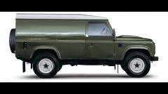 Land Rover Defender: nel 2013 si cambia - Immagine: 3