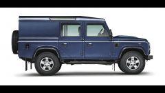 Land Rover Defender: nel 2013 si cambia - Immagine: 4