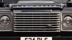 Land Rover Defender: nel 2013 si cambia - Immagine: 6