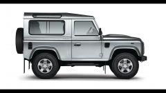 Land Rover Defender: nel 2013 si cambia - Immagine: 7