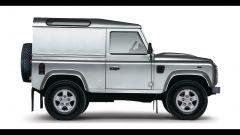 Land Rover Defender: nel 2013 si cambia - Immagine: 8