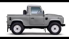 Land Rover Defender: nel 2013 si cambia - Immagine: 9