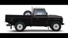 Land Rover Defender: nel 2013 si cambia - Immagine: 10