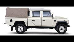 Land Rover Defender: nel 2013 si cambia - Immagine: 11