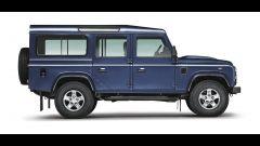 Land Rover Defender: nel 2013 si cambia - Immagine: 5