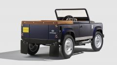 Land Rover Defender Pedal Car concept - Immagine: 5
