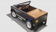 Land Rover Defender Pedal Car concept - Immagine: 1