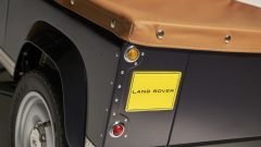 Land Rover Defender Pedal Car concept - Immagine: 12
