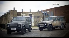 Land Rover Defender Special Edition - Immagine: 2