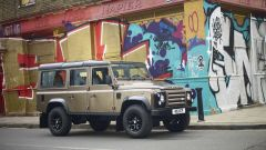 Land Rover Defender Special Edition - Immagine: 3