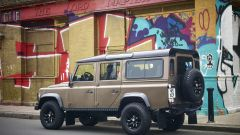 Land Rover Defender Special Edition - Immagine: 4