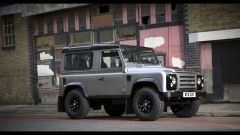 Land Rover Defender Special Edition - Immagine: 5