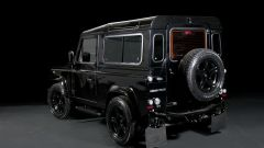 Land Rover Defender Ultimate RS  - Immagine: 5
