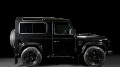 Land Rover Defender Ultimate RS  - Immagine: 2