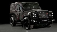 Land Rover Defender Ultimate RS  - Immagine: 1