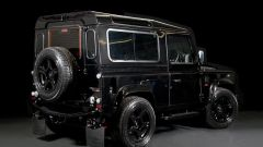 Land Rover Defender Ultimate RS  - Immagine: 4